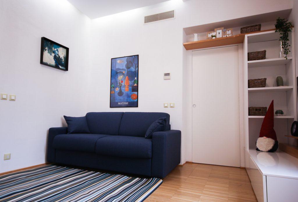 Appartamento in Vendita, Ne - Località Tolceto