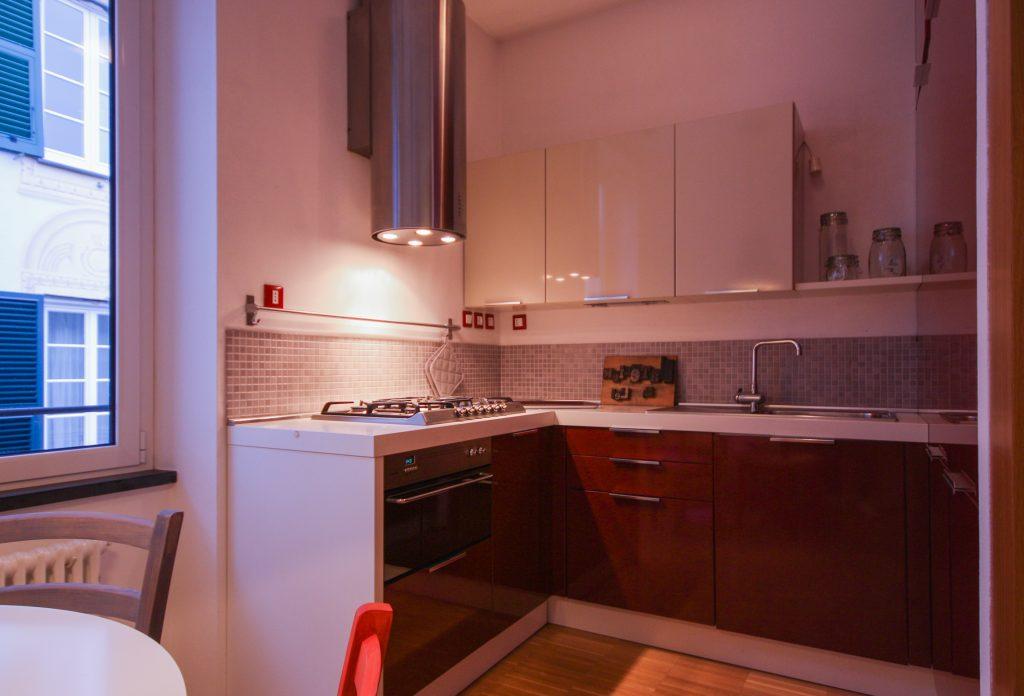 Appartamento in Vendita, Chiavari Mare - Via Aurelia