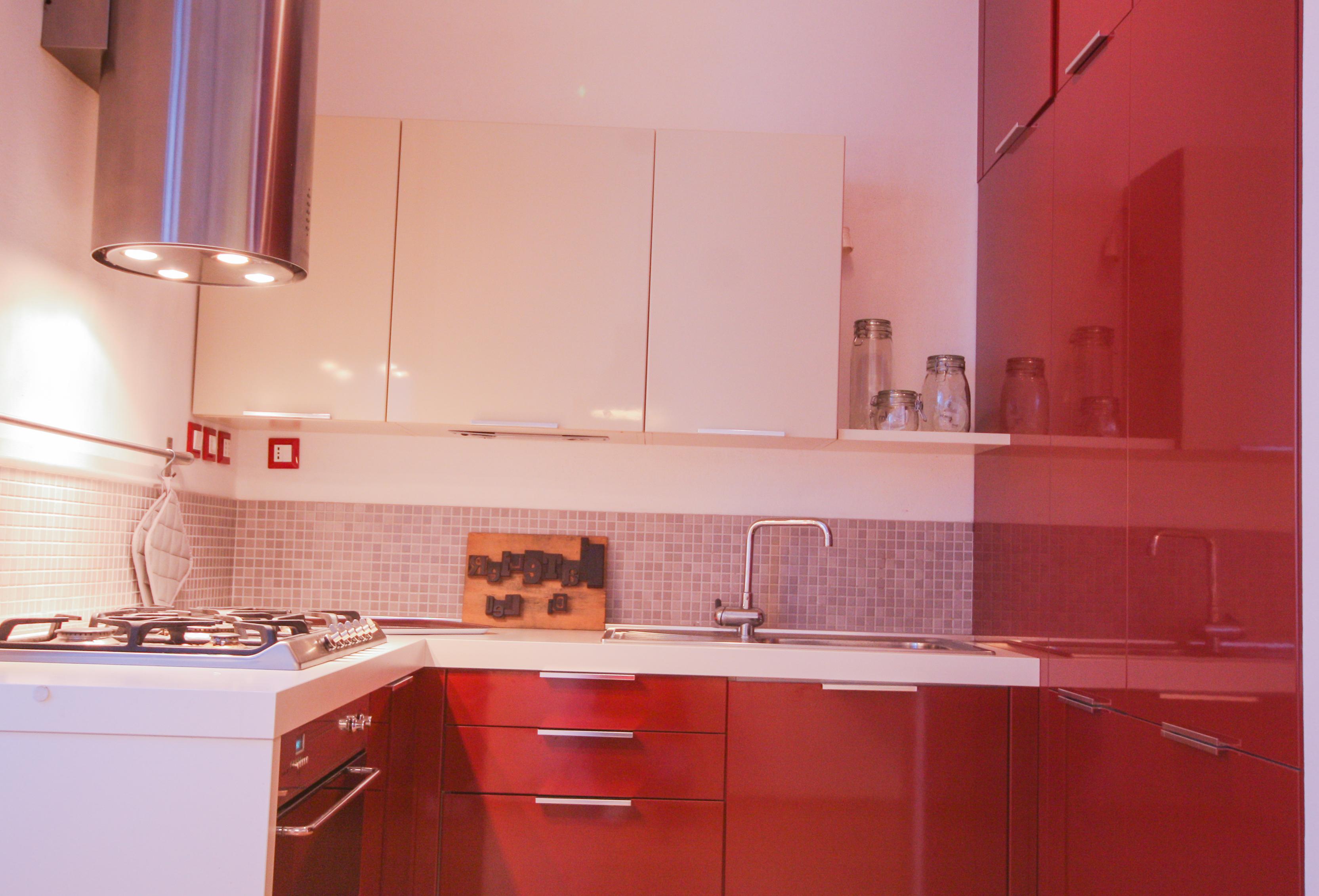 Appartamento in Vendita, Chiavari Centro Ponente - Corso Gianelli