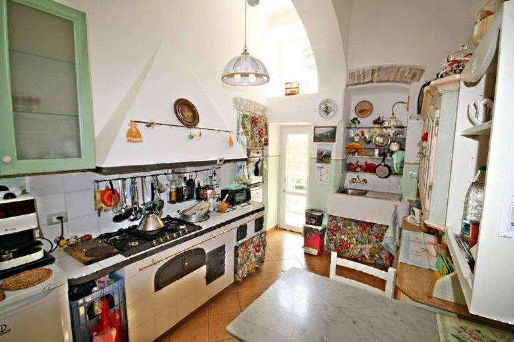 Quadrilocale in Affitto, Chiavari - Corso Millo, 129