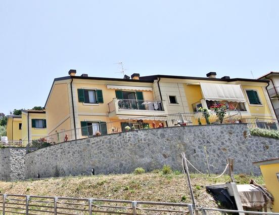 Appartamento in Vendita, Chiavari - Via San Rufino n°82