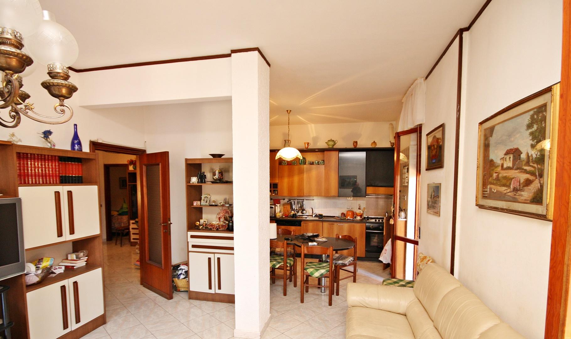 Appartamento in Vendita, Chiavari - Via Privata Corso Lima