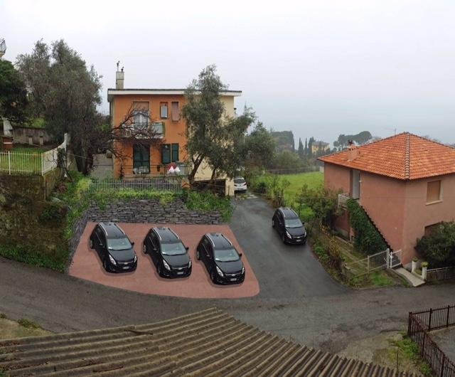 Appartamento in Vendita, Moneglia - Località Monteo