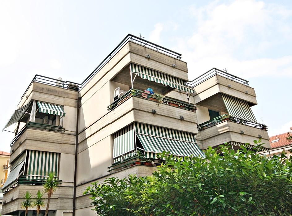 Appartamento in Vendita, Chiavari - Via Fabio Filzi