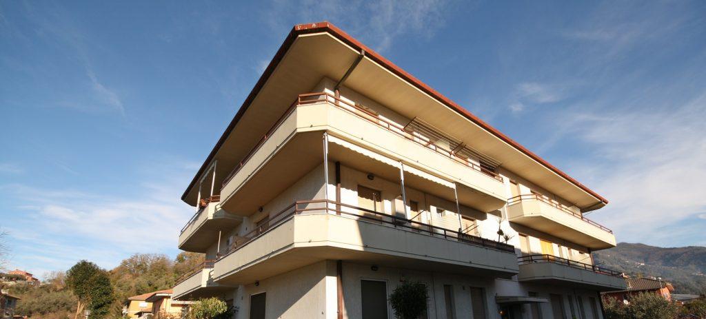 Appartamento in Vendita, Chiavari - Via Parma
