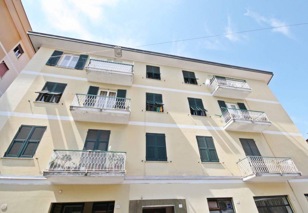 Appartamento in Vendita, Chiavari - Via Damiano Chiesa,  8