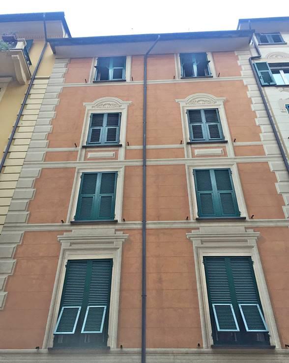 Appartamento in Vendita, Chiavari - Via Entella