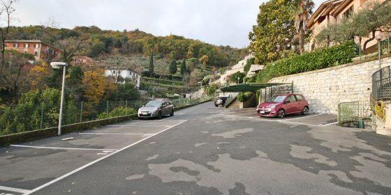 Area parcheggio privata RIF. 07