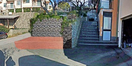 fotomontaggio p auto per portali