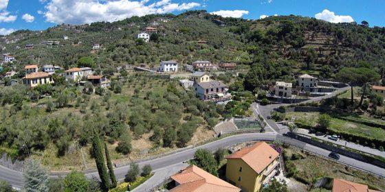 vista del complesso residenziale
